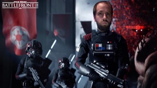 Wednesday Night Stream | Star Wars: Battlefront II (Single Player)