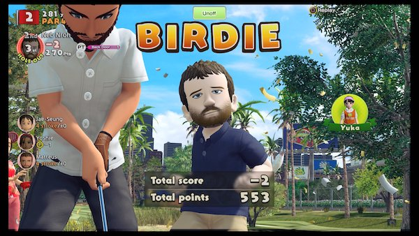 Wednesday Night Stream | Everybody's Golf