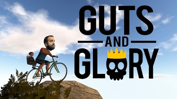 Wednesday Night Stream | Guts & Glory