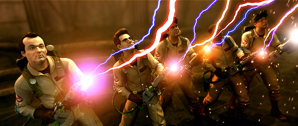 ESH | Ghostbusters: The Video Game Remastered Review