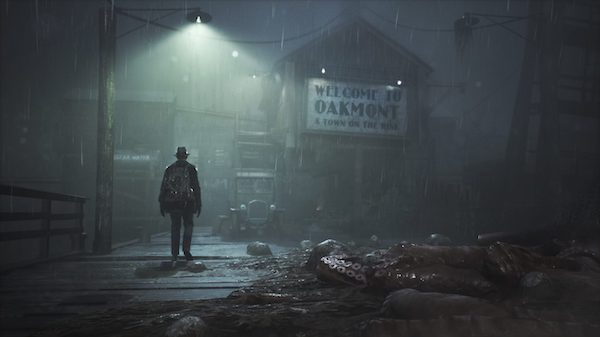 ESH | The Sinking City Review